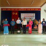 Cao su Sa Thầy tuyên dương 136 học sinh sinh viên