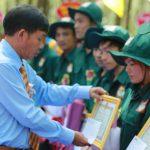 Hội thi Bàn tay vàng Cao su Phú Thịnh