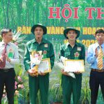 Cao su Phú Thịnh tổ chức thành công Hội thi Bàn tay vàng 2020