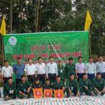 Cao su Lai Châu: Lần đầu tổ chức Hội thi Bàn tay vàng