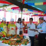 Công đoàn Mang Yang: Tổ chức Hội thi nấu ăn chào mừng ngày 20/10