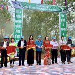 24 thí sinh tham gia Hội thi Bàn tay vàng Cao su Điện Biên
