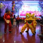 Cao su Lộc Ninh tổ chức Đêm hội trăng rằm cho 3.000 em