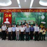 Anh Trần Ngọc Mẫn đạt giải nhất Hội thi Bàn tay vàng Cao su Lộc Ninh