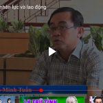 Tọa đàm: Sắp xếp lao động và quy hoạch nguồn nhân lực ở Cao su Đồng Nai