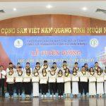 Cao su Phú Riềng tuyên dương 140 học sinh, sinh viên xuất sắc