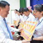 Trường Cao đẳng CN Cao su khai giảng năm học mới