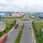 Khu công nghiệp Tân Bình phát huy lợi thế thu hút nhà đầu tư