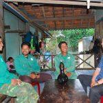 Nguyễn Thế Sỹ: Người bí thư đi đầu trong công tác dân vận