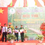 Hội thi Bàn tay vàng Cao su Phú Riềng