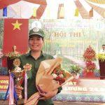 Lê Thị Thương: Nhiều lần đạt giải cao tại hội thi bàn tay vàng các cấp