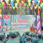 Hội thi Bàn tay vàng Cao su Bình Thuận