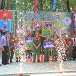 Thuận Đức nhất tập thể và cá nhân Bàn tay vàng Cao su Bình Thuận