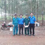 Những phần thưởng động viên mùa xung kích nước rút