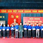 Phát huy hiệu quả Dự án Trí thức trẻ tình nguyện ở Binh đoàn 15