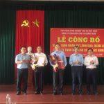 Ông Lê Thanh Tú kiêm giữ chức Chủ tịch HĐTV Cao su Quảng Nam