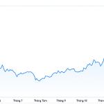 Vốn hóa GVR vượt 100.000 tỷ đồng, lọt top 10 sàn HoSE