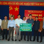 Cao su Kon Tum trao thưởng nông trường về đích đầu tiên