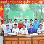 Đề xuất tặng cờ thi đua Chính phủ cho Cao su Bình Long