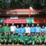 Tổ 6, Nông trường 1, Cao su Phú Riềng dự kiến năng suất vườn cây 3,4 tấn/ha