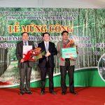 Cao su Điện Biên hoàn thành kế hoạch sản lượng năm 2020