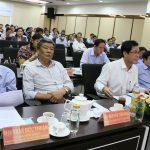 Đảng ủy VRG triển khai thực hiện Nghị quyết Đại hội đại biểu Đảng bộ Khối DNTW