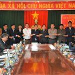 Khối thi đua doanh nghiệp nông nghiệp Gia Lai ký giao ước thi đua
