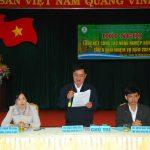 Nhiều tập thể và cá nhân được khen thưởng tại Hội nghị nông nghiệp Cao su Mang Yang