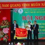 Cao su Ea H'leo: 6 năm liên tục về đích sớm trước 15 ngày