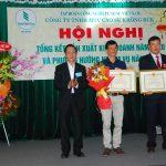 Cao su Krông Buk: Hoạt động thương mại dịch vụ đạt kết quả cao