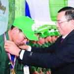 VRG đạt nhiều thành tựu trong lĩnh vực nông nghiệp