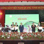 Cao su Đồng Nai tổng kết SXKD 2020