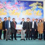 Tỉnh Lai Châu tiếp tục đồng hành với VRG