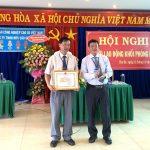 Cao su Chư Sê:  25 tập thể và 241 cá nhân được trao thưởng