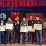 Cao su Hương Khê - Hà Tĩnh quyết tâm thực hiện thắng lợi kế hoạch 2021