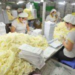 Sản phẩm công nghiệp cao su: Đóng góp đáng kể vào sự phát triển của VRG