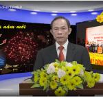 Chủ tịch HĐQT VRG chúc Tết người lao động