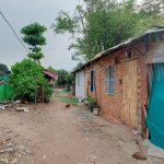 Xóm nghèo sợ Tết
