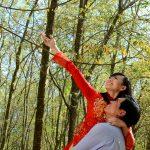 Nhạc sĩ Minh Huề: Cảm xúc thăng hoa bên cánh rừng cao su