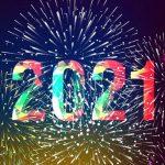 Đón mừng năm mới