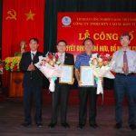 Cao su Kon Tum: Công bố các quyết định nhân sự quan trọng