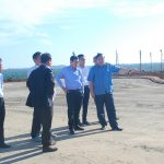 Tập trung giải quyết 3 vấn đề chính cho Khu công nghiệp Nam Pleiku