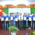 Đoàn Thanh niên Cao su Phú Riềng họp mặt cán bộ Đoàn qua các thời kỳ