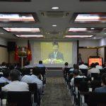 VRG học tập, quán triệt Nghị quyết Đại hội XIII của Đảng