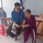 Đoàn TN MDF VRG - Kiên Giang: Nhiều hoạt động ý nghĩa kỷ niệm 90 năm thành lập Đoàn TNCS Hồ Chí Minh