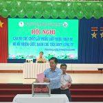 Giới thiệu bà Huỳnh Thị Cẩm Hồng giữ chức vụ Chủ tịch Hội đồng Thành viên  Cao su Dầu Tiếng