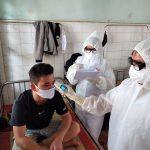 Tăng cường công tác phòng chống dịch bệnh Covid - 19 trong tình hình mới