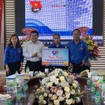 Đoàn Thanh niên Cao su Phước Hòa tổ chức nhiều hoạt động kỷ niệm 90 năm thành lập Đoàn