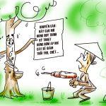 Tội cây cao su