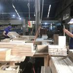 Vui buồn xuất khẩu gỗ đầu năm 2021